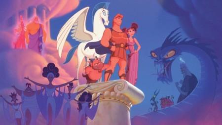 'Hércules': Disney prepara el remake en acción real con los directores de 'Vengadores: Endgame'
