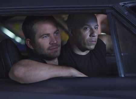 'Fast and Furious 7' no sigue adelante tras la muerte de Paul Walker
