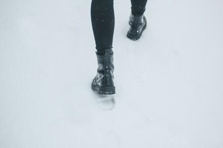 Los botines Chelsea perfectos para el invierno son de Dr Martens y están rebajadísimos en ASOS