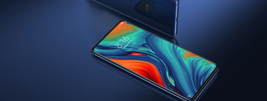 Xiaomi Mi Mix 4: se filtran sus supuestas principales especificaciones incluyendo pantalla 2K y cámara cuádruple de 108 MP
