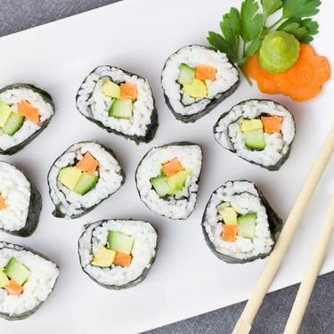 ¿Puedo comer sushi estando embarazada?