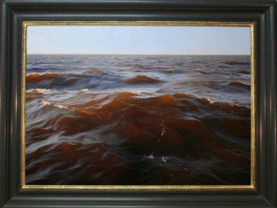 Estas imágenes son tan realistas que será difícil creer que son pinturas al óleo