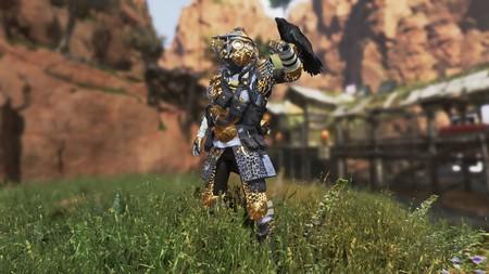 Apex Legends se actualiza y da comienzo su primer evento temporal Caza Legendaria