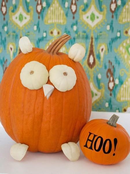 Diez originales ideas para celebrar la noche de Halloween