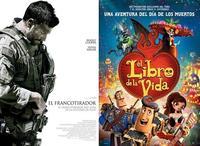 Estrenos de cine | 20 de febrero | El francotirador de la vida