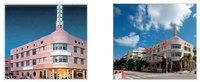 Las verdaderas fotos del hotel (sin Photoshop)