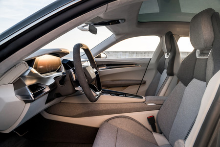 Audi E Tron Gt Concept 355
