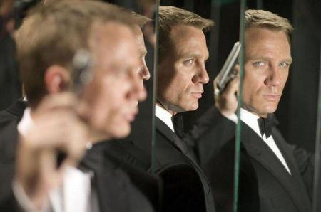 James Bond inaugurará los Juegos Olímpicos de Londres