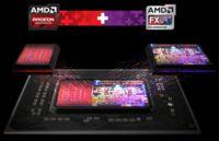 AMD quiere adelantar a Intel prometiendo mejores gráficos y batería en portátiles asequibles