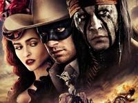 El llanero solitario (The Lone Ranger)