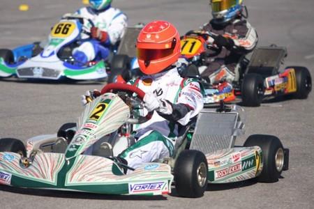 Michael Schumacher: de la Fórmula 1 a piloto de pruebas de karts