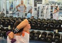 Entrenamiento para principiantes en el gimnasio: Consejos generales