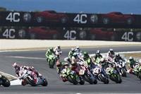Superbikes Australia 2014: puesta en largo de la categoría EVO, análisis