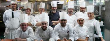 Una casa llamada Zalacaín: platos y gentes de un restaurante legendario que lleva 46 años dando de comer a la élite de Madrid