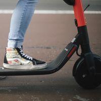 Uber inaugura Jump en Madrid: patinetes eléctricos desde 0,12 euros por minuto