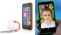 Lumia Selfie se actualiza para permitirnos usar un Treasure Tag como disparador de fotos