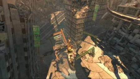'Bionic Commando': la demo está al caer en Xbox 360