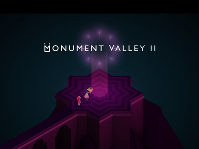 Monument Valley 2 ya se encuentra disponible para Android