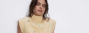 Estas son las tres prendas bordadas de la nueva colección de Zara que podrían convertirse en la obsesión de muchas