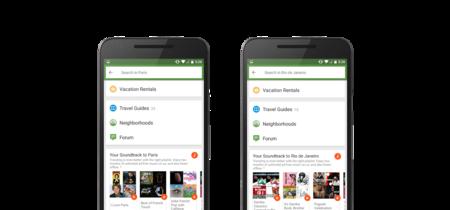 TripAdvisor se alía con Google Play Music: escucha la música más popular de cada ciudad