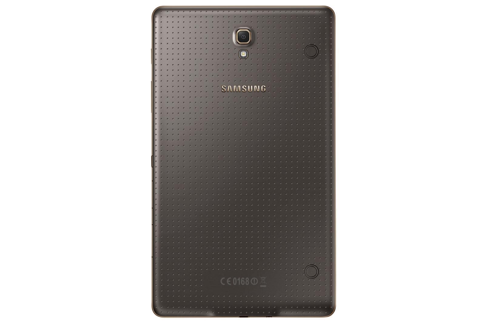 Foto de Samsung Galaxy Tab S (14/52)