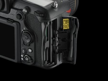 Nikon D500 Cartes Sd Xqd