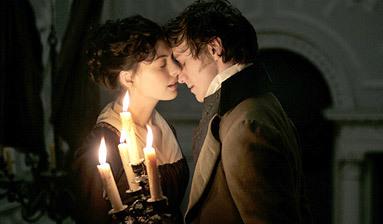 'La joven Jane Austen', precursora de las comedias románticas