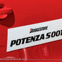 Foto 1 de 8 de la galería bridgestone-potenza-s001 en Motorpasión