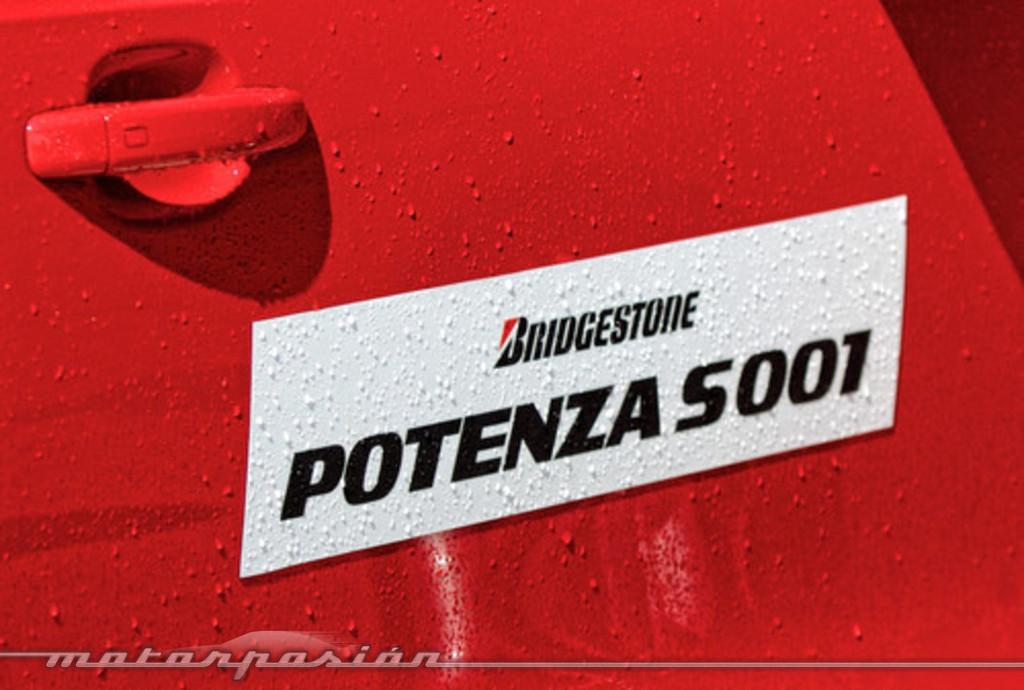 Foto de Bridgestone Potenza S001 (prueba) (1/8)