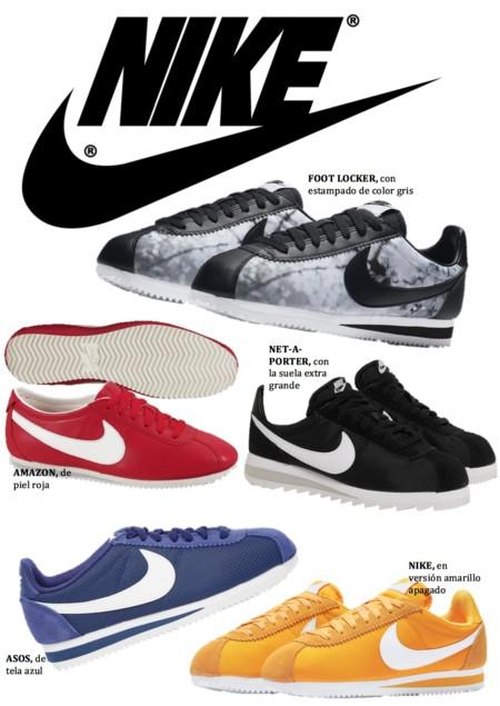 Personalizar Santillana Los Cortez Zapatos Nike S1wSrW0q c30c846b40dfb