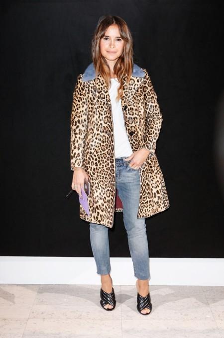 No eres una verdadera fashion victim sin tus mules de Gucci