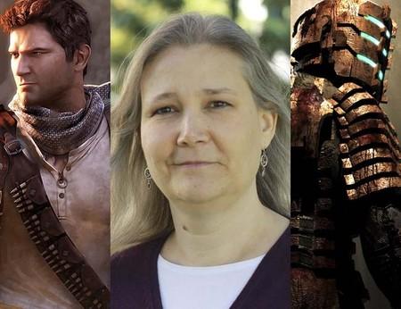 La directora de Uncharted se une a los creadores de Dead Space para hacer un juego de Star Wars