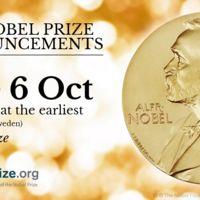 Sigue en directo la entrega del Nobel de Física 2015 que está a punto de entregarse
