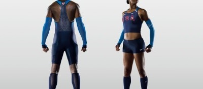 Nike Swift, prendas de vestir para correr más rápido