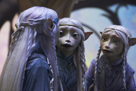 The Dark Crystal Age Of Resistance 1