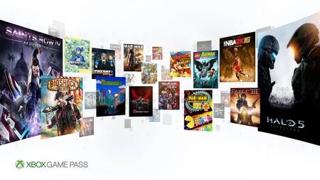 Xbox Game Pass sube de nivel: los juegos exclusivos de Xbox One llegarán el día de su lanzamiento