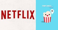 Netflix se preocupa por la popularidad de Popcorn Time y lo considera un rival