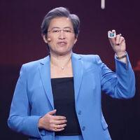 AMD planea pegar aún más duro en los portátiles: sus nuevos Ryzen Mobile 5000 con microarquitectura Zen 3 prometen plantar batalla