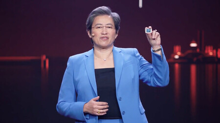 AMD planea pegar aún más duro en los portátiles: así son sus nuevos Ryzen Mobile 5000 con microarquitectura Zen 3