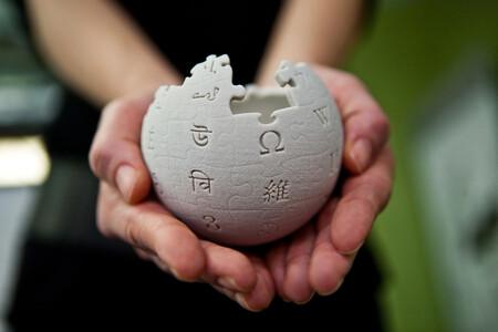 Wikipedia Pago Empresas Facebook Google