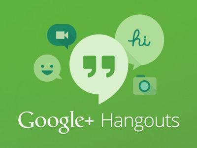 Google Hangouts ahora permite unirte a los grupos mediante un enlace