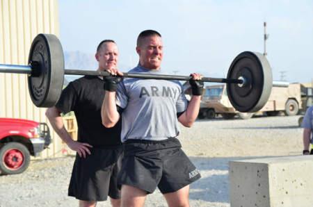La importancia del agarre a la hora de evolucionar en los entrenamientos