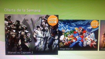 Clásicos de Capcom de rebajas en Xbox Live, entre muchos más, como 'Braid', 'Splosion Man' y 'Perfect Dark'