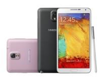Samsung lanzará un Samsung Galaxy Note 3 con pantalla flexible dentro de un mes