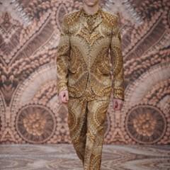 Foto 8 de 13 de la galería alexander-mcqueen-otono-invierno-20102011-en-la-semana-de-la-moda-de-milan en Trendencias Hombre