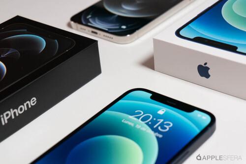 iPhone 12 y iPhone 12 Pro, primeras impresiones: más tecnología que nunca
