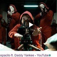 Un hacker elimina 'Despacito' de Youtube y no se trata de una notica del Mundo Today