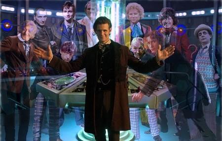 Aniversario 'Doctor Who': los cinco mejores episodios de la etapa moderna