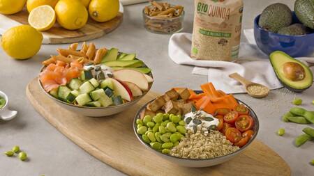 Cinco razones para pasarse a la agricultura biológica y 27 recetas para disfrutar de sus productos