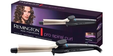 Remington Pro Spiral Curl Ci5319